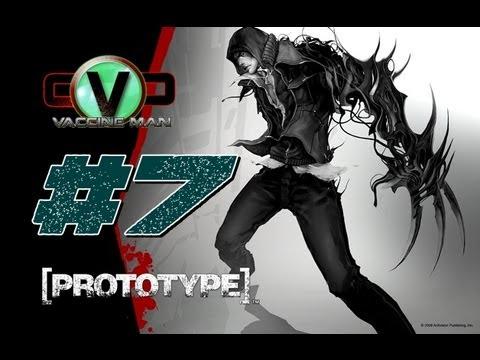 [VCM] Prototype - พลังหนอนแดง #7 [Thai]