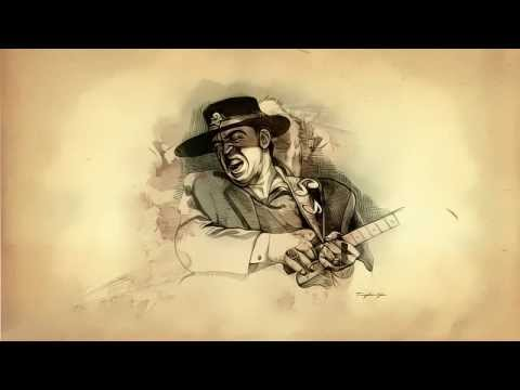 Stevie Ray Vaughan - Texas Flood [lyrics]