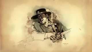 Stevie Ray Vaughan Texas Flood Lyrics