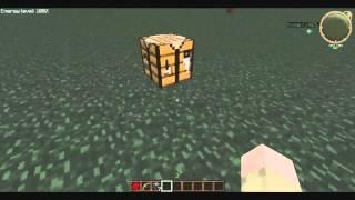 Как сделать раздатчик в Minecraft!