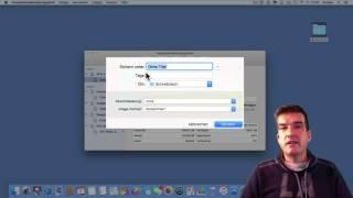 Dateien verschlüsseln und komprimieren