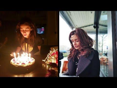 Alia Bhatt Celebrates Her 25th Birthday
