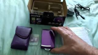 Fujifilm FinePix Z110 Review