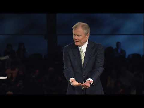 Debt of Gratitude | Dr. Ed Young