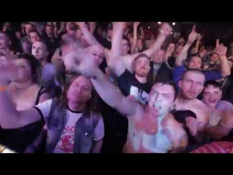 """Голос Омерики - """"ГАДЖЕТ"""" (LIVE)"""