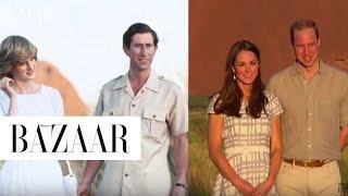 15 Times Princess Diana Inspired Kate Middleton
