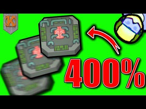 400% INSANE Research Speed! RICH BRUTALITY RimWorld #8 |
