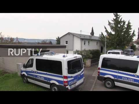 Germany: Suspect behind BVB bus attack detained