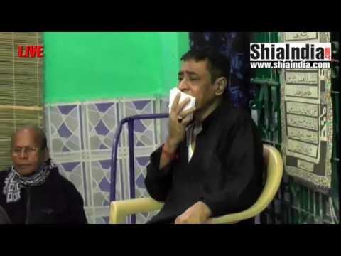 24th Safar Majlis at Mulla Razi Alawa 1438-2016