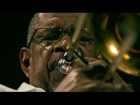 Fred Wesley and the new J.B.'s - Four Play