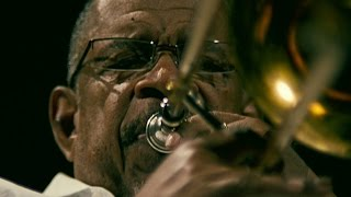Fred Wesley and the new J.B.