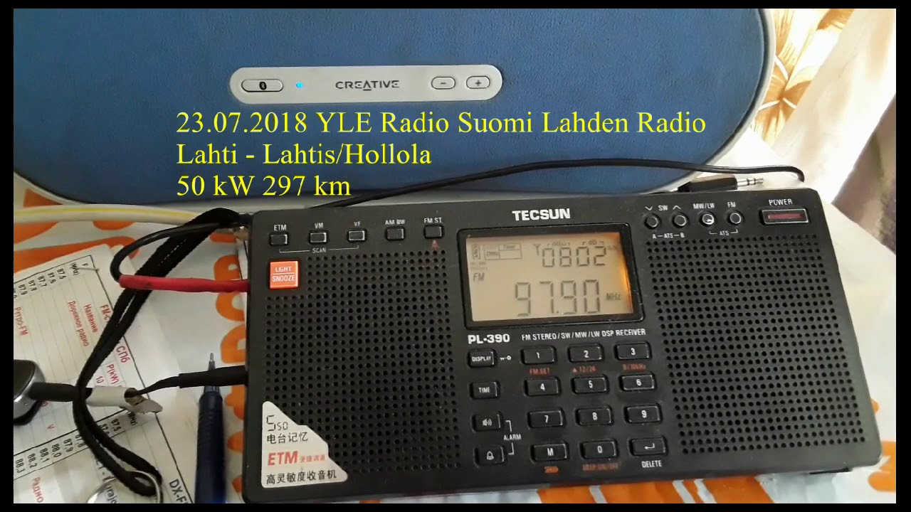 Radio Suomi Lahti