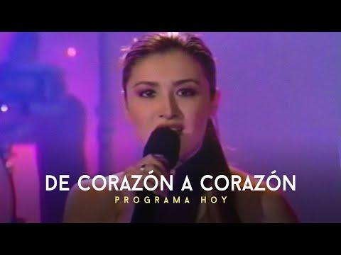 Darina - De corazón a corazón (Inevitable) (Hoy) thumbnail