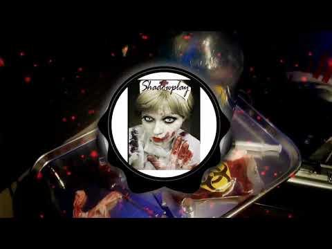 "Shadowplay ""Bound"" Music Video"