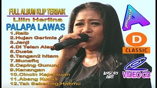 Single Terbaru -  Full Lilin Herlina Album Terbaik Om Palapa Lawas