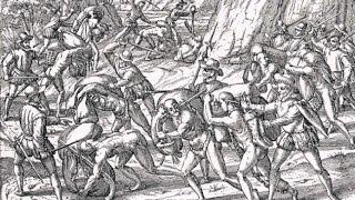 12 de Octubre de 1492: La mirada de la leyenda negra. Equipo 3. Inés Quintero