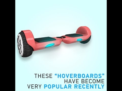 "Who invented ""hoverboard""? PatentYogi Research finds out the innovators of this awesome device."