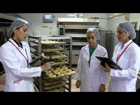 TMG-Food Safety From Farm to Kitchen-Co. Promotional Film - Hygiene inspection - Food inspection