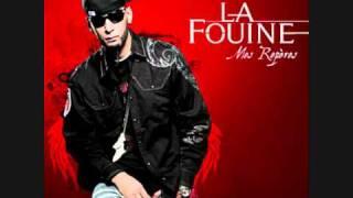 La Fouine Feat Soprano & Sefyu - Ca Fait Mal.