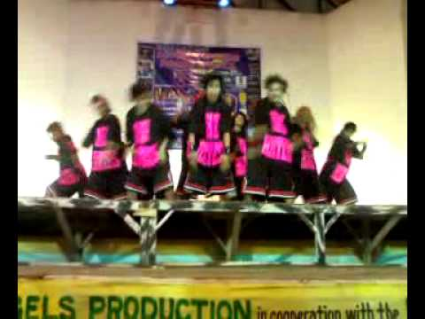 exquizyth @ pagadian 2nd dance!