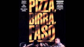 Pizza, birra y faso. La ultima birra, version original.