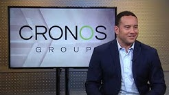 Cronos Group CEO: Opportunities in Vaping | Mad Money | CNBC