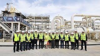 «Южный газовый коридор»: заменит ли Азербайджан Россию в поставке газа Европе