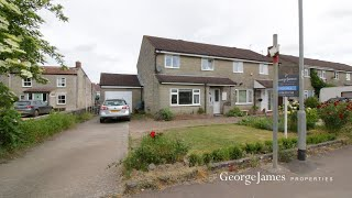 Georgejames Properties - Behind Berry - Property Video Tours Somerset