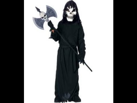 Best Scary Halloween Costumes For Boys Reviews-Forum Novelties ...