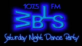 Download WBLS - SATURDAY NIGHT DANCE PARTY MASTERMIX 1982/83 - PART 3/3 MP3 song and Music Video