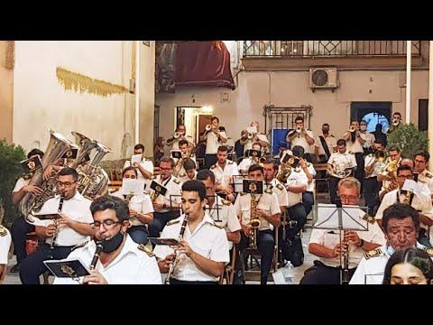 BM Soledad (Cantillana) - Madrugá Macarena