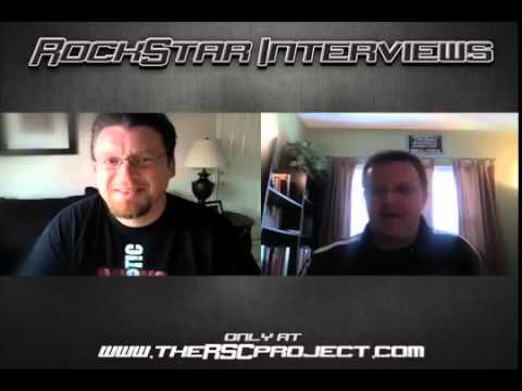 Rockstar Interview Dr  Kevin Hay