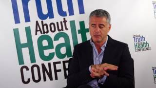 Why Do You Say Eat More Protein Is Bad Advice by Garth Davis, M.D.