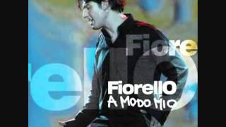 FIORELLO - Il mio canto libero