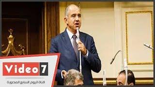 زعيم الأغلبية البرلمانية يطالب الرئيس بسرعة التصديق على اتفاقية تعيين الحدود