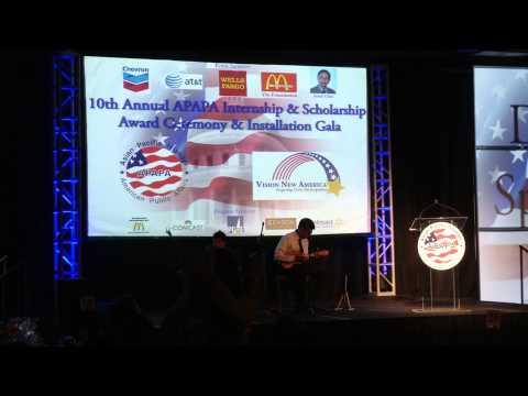 APAPA's 10th Annual Capitol Internship Award, Scholarship Fundraising and Installation Gala