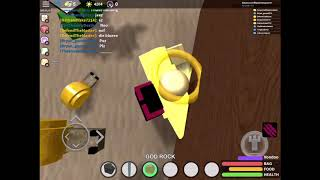 Roblox booga booga PvP Compilations #6 FIGHTING PROS AND GODS UNBELIEVABLE!