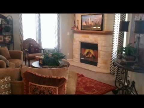 Palm Harbor Homes - Mesquite La Linda Display Home for sale FURNISHED