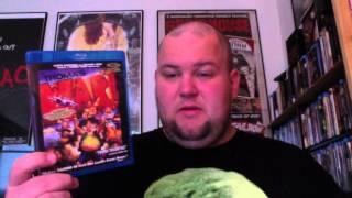 Video TROMA'S WAR (Blu-ray Review) - Troma download MP3, 3GP, MP4, WEBM, AVI, FLV September 2017