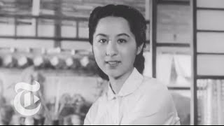 Tokyo Story' | Critics' Picks | The New York Times