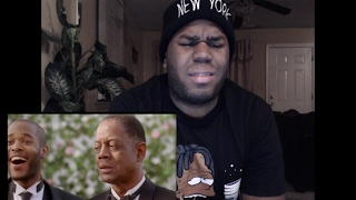 the strange thing about the johnsons hd full movie reaction