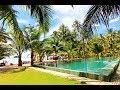 PENINSULA BEACH RESORT KOH CHANG 4*. Лучшие отели Чанга
