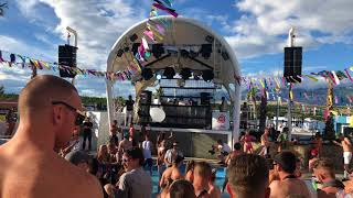 DJ Hype Pool Party - Hideout Festival 2018 4K