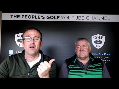 THE PEOPLE'S GOLF SHOW WITH THE DICK