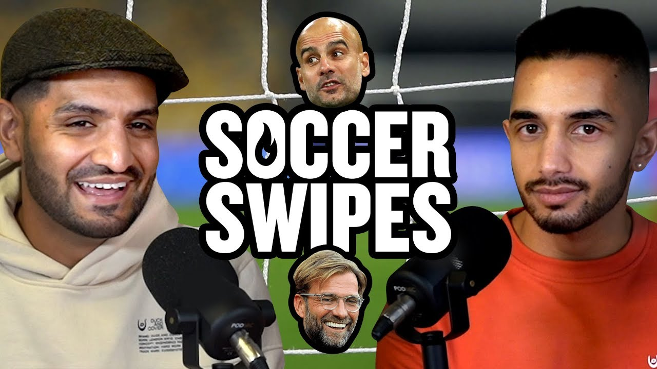 JURGEN KLOPP WILL LEAD LIVERPOOL TO THEIR FIRST EVER PREM TITLE THIS SEASON   SOCCER SWIPES