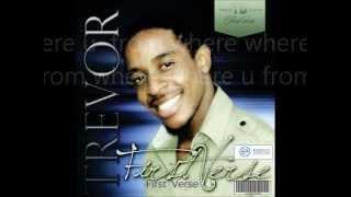 Trevor Dongo - Ndashamisika lyrics