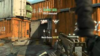 Faint x Potato -TRICKSHOT HITMARKER!? Call Of Duty:Black Ops 2