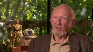 Irvin Kershner Vs George Lucas ...Empire Strikes Back Shot As Written