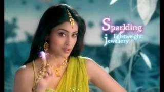 shreya saran saravana stores advertisement