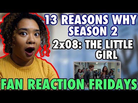 13 Reasons Why Season 2 Episode 8:
